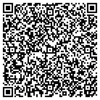 QR-код с контактной информацией организации СОВРЕМЕННАЯ ТОРГОВЛЯ