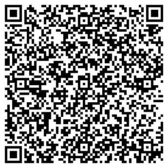 QR-код с контактной информацией организации ФЛАМЕНКО МЕБЕЛЬНЫЙ САЛОН