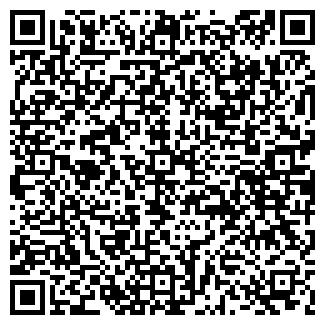 QR-код с контактной информацией организации IDEA