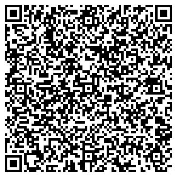 QR-код с контактной информацией организации ДЕЛЬФИН АБРАМОВ В. А.
