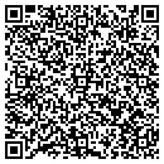 QR-код с контактной информацией организации ИНДРИК, ООО