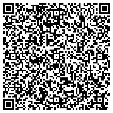 QR-код с контактной информацией организации ТЮЛЬ-ШТОРЫ САЛОН-МАГАЗИН, ООО