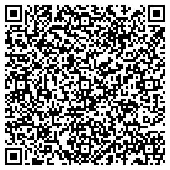 QR-код с контактной информацией организации ФИРМЕННЫЙ МАГАЗИН ЗАО АОРА