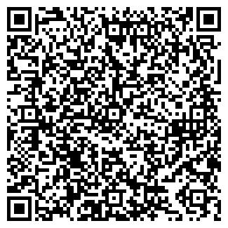 QR-код с контактной информацией организации ЛУСИ САЛОН GOLD JEANS