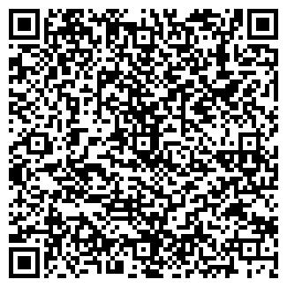 QR-код с контактной информацией организации CHICCO ООО ABC