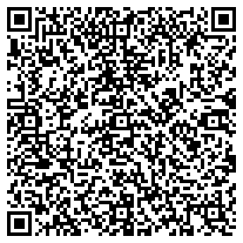 QR-код с контактной информацией организации МИР ДЕТСТВА, ООО