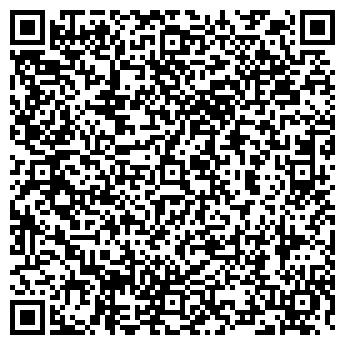 QR-код с контактной информацией организации НТИ-ВОЛГОГРАД, ООО