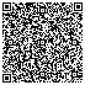 QR-код с контактной информацией организации ТЕХНИЧЕСКАЯ КНИГА