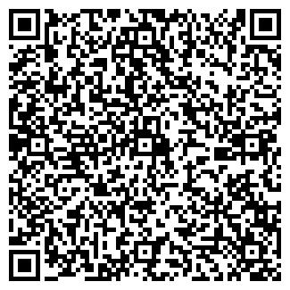 QR-код с контактной информацией организации ООО ЕВРОКНИГА