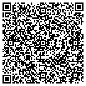 QR-код с контактной информацией организации АЛЬТ-ВОЛГА, ООО