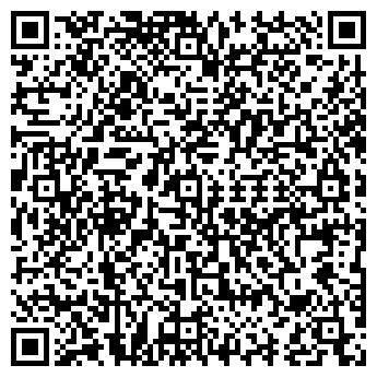 QR-код с контактной информацией организации ЗНАК КОНЦЕРН
