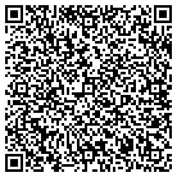 QR-код с контактной информацией организации ПРАЗДНИК НА ВОЛГЕ, ООО