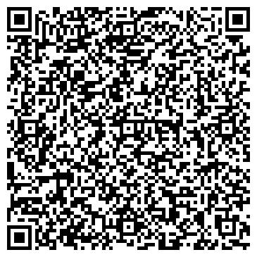 QR-код с контактной информацией организации НАЧАЛЬНАЯ ШКОЛА № 1861