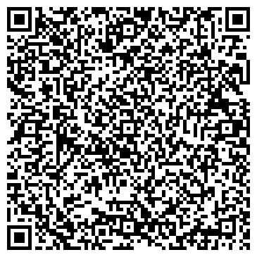 QR-код с контактной информацией организации АВГУСТ ЗАО ПРЕДСТАВИТЕЛЬСТВО