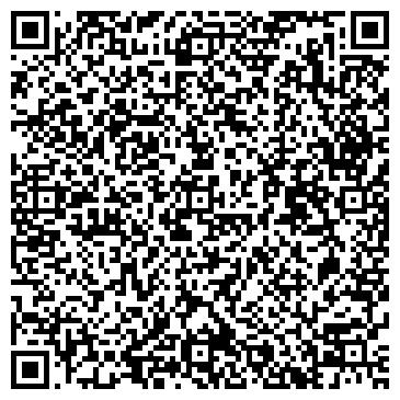 QR-код с контактной информацией организации ПРИРОДА ЦЕНТРАЛЬНЫЙ МАГАЗИН