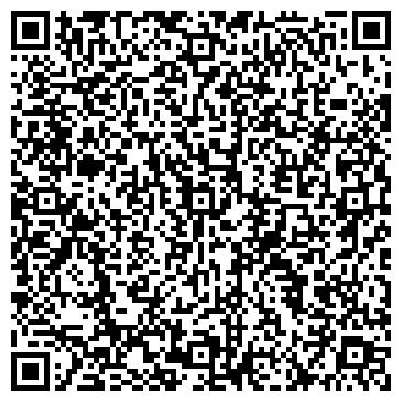QR-код с контактной информацией организации РЫНОК ТРАКТОРОЗАВОДСКОГО РАЙОНА