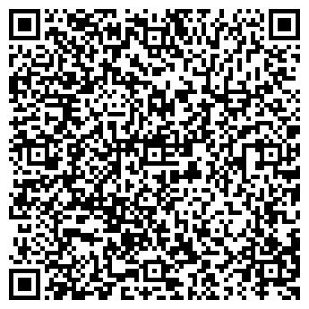 QR-код с контактной информацией организации ДЕРЖАВА ТД, ООО