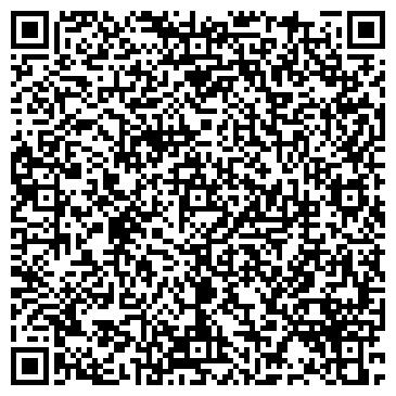 QR-код с контактной информацией организации ПАРК ХАУС ТОРГОВО-РАЗВЛЕКАТЕЛЬНЫЙ КОМПЛЕКС