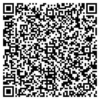 QR-код с контактной информацией организации СИКРИС, ЗАО