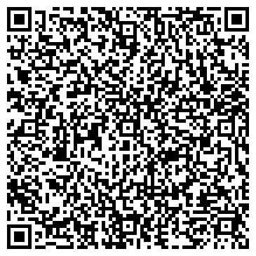 QR-код с контактной информацией организации ЕВРОДОМ НА ПРОСПЕКТЕ ООО ТПФ ДЛЯ ВАС