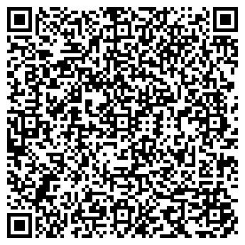 QR-код с контактной информацией организации ЕВРО-АЗИЯ, ООО