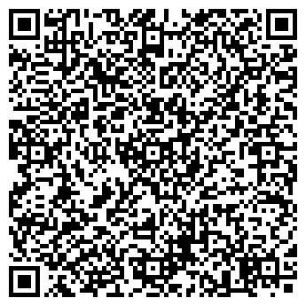 QR-код с контактной информацией организации ШКОЛА № 877