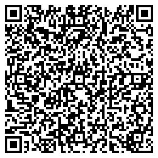 QR-код с контактной информацией организации ЛИТЕРИ