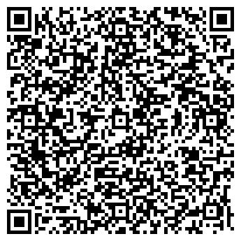 QR-код с контактной информацией организации МЕЧТА ООО ПАРКЕР