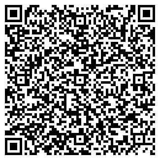 QR-код с контактной информацией организации МОНТАСУ, ООО