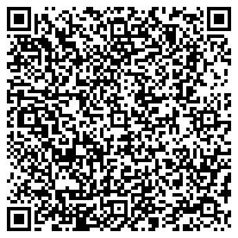 QR-код с контактной информацией организации МУШТАЕВ А. В., ИП