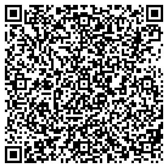 QR-код с контактной информацией организации ПАПИРУС ПЛЮС, ООО
