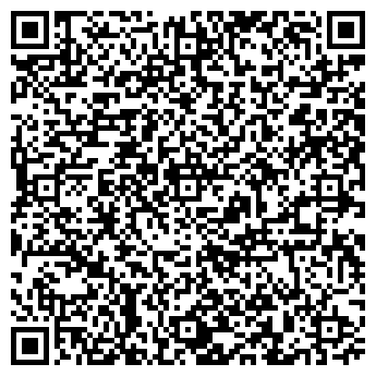 QR-код с контактной информацией организации ЛОМАКИН