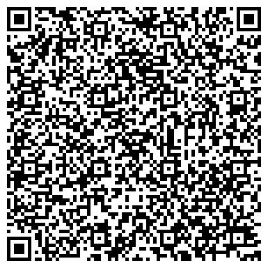 QR-код с контактной информацией организации ПОСТУЛАТ НЕКОММЕРЧЕСКОЕ ПАРТНЕРСТВО СОДЕЙСТВИЯ ОБРАЗОВАНИЮ
