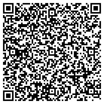 QR-код с контактной информацией организации ПРОНИН А. И.
