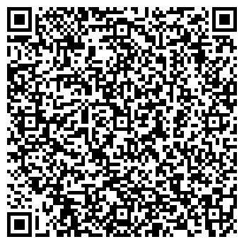 QR-код с контактной информацией организации СПЕКТР-ПРОГРЕСС, ООО