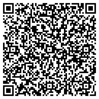 QR-код с контактной информацией организации ХОРОШИЙ ООО ДИНАСТИЯ