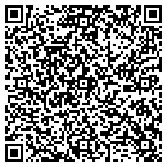 QR-код с контактной информацией организации ЮГАР, ООО