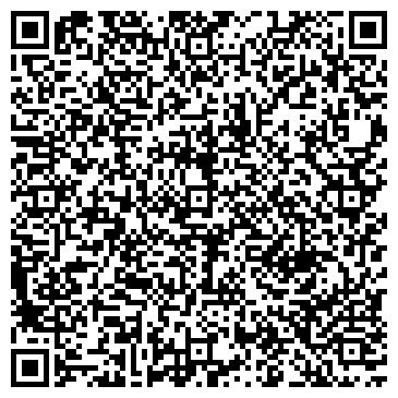 QR-код с контактной информацией организации ООО Рона-Строй