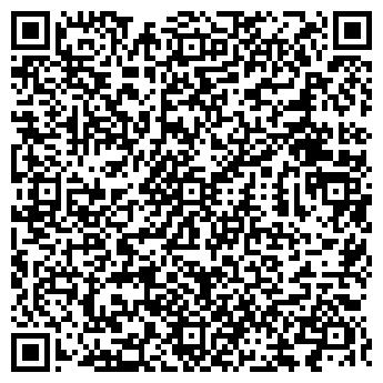 QR-код с контактной информацией организации ГАЗ-ЦАРИЦЫН, ООО