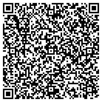 QR-код с контактной информацией организации ПОТАПОВА И.К., ЧП