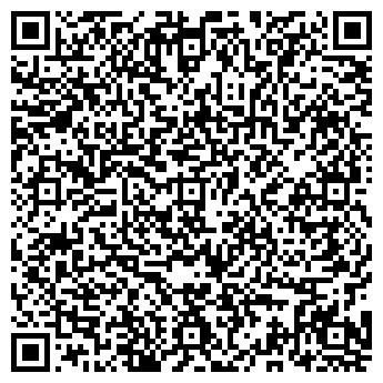 QR-код с контактной информацией организации АУДИ ЦЕНТР ВОЛГОГРАД