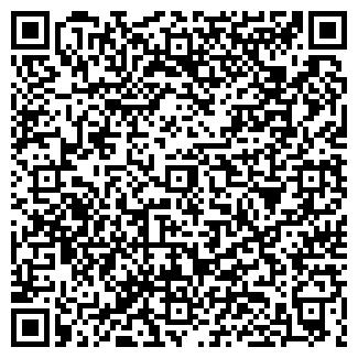 QR-код с контактной информацией организации АБС ФИРМА