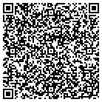 QR-код с контактной информацией организации АВТОКОННЕКС-ВОЛГОГРАД
