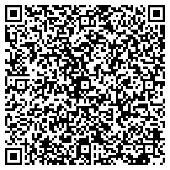 QR-код с контактной информацией организации АГРОЗАПЧАСТИ, ООО