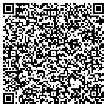 QR-код с контактной информацией организации ВОЛГОТРЕЙД, ООО