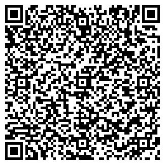 QR-код с контактной информацией организации МИСТЕР ФОРД