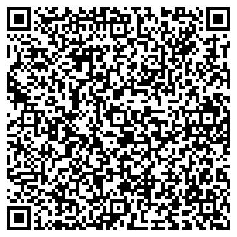 QR-код с контактной информацией организации ПЕРЕСВЕТТОРГСЕРВИС, ЗАО