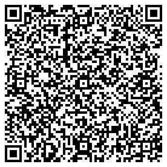 QR-код с контактной информацией организации ТЭК АТОН, ООО