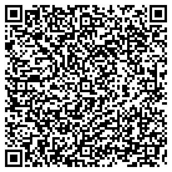 QR-код с контактной информацией организации ДИЗАЙН-АЛЬЯНС, ООО