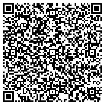 QR-код с контактной информацией организации РА ПРЕСТИЖ